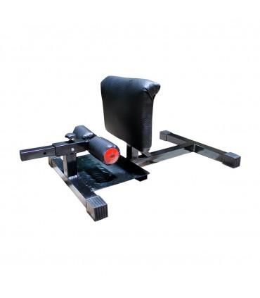Maquina para sentadilla Sissy Nacional - Negro