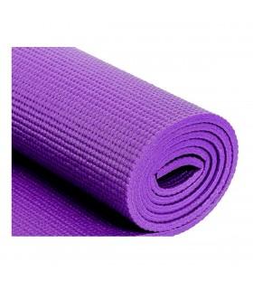 Mat Colchoneta Yoga Fitness+Funda Transportadora 6mm