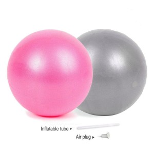 Mini Pelota Yoga Pilates 25cm