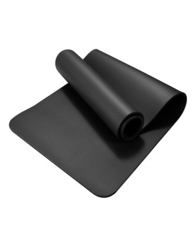 Colchoneta mat 8mm yoga/pilates