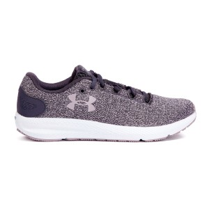 ZAPATILLAS UNDER ARMOUR CHARGED PURSUIT 2 TWIST para MUJER